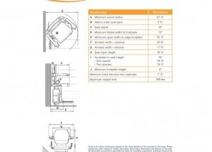 stair lift document